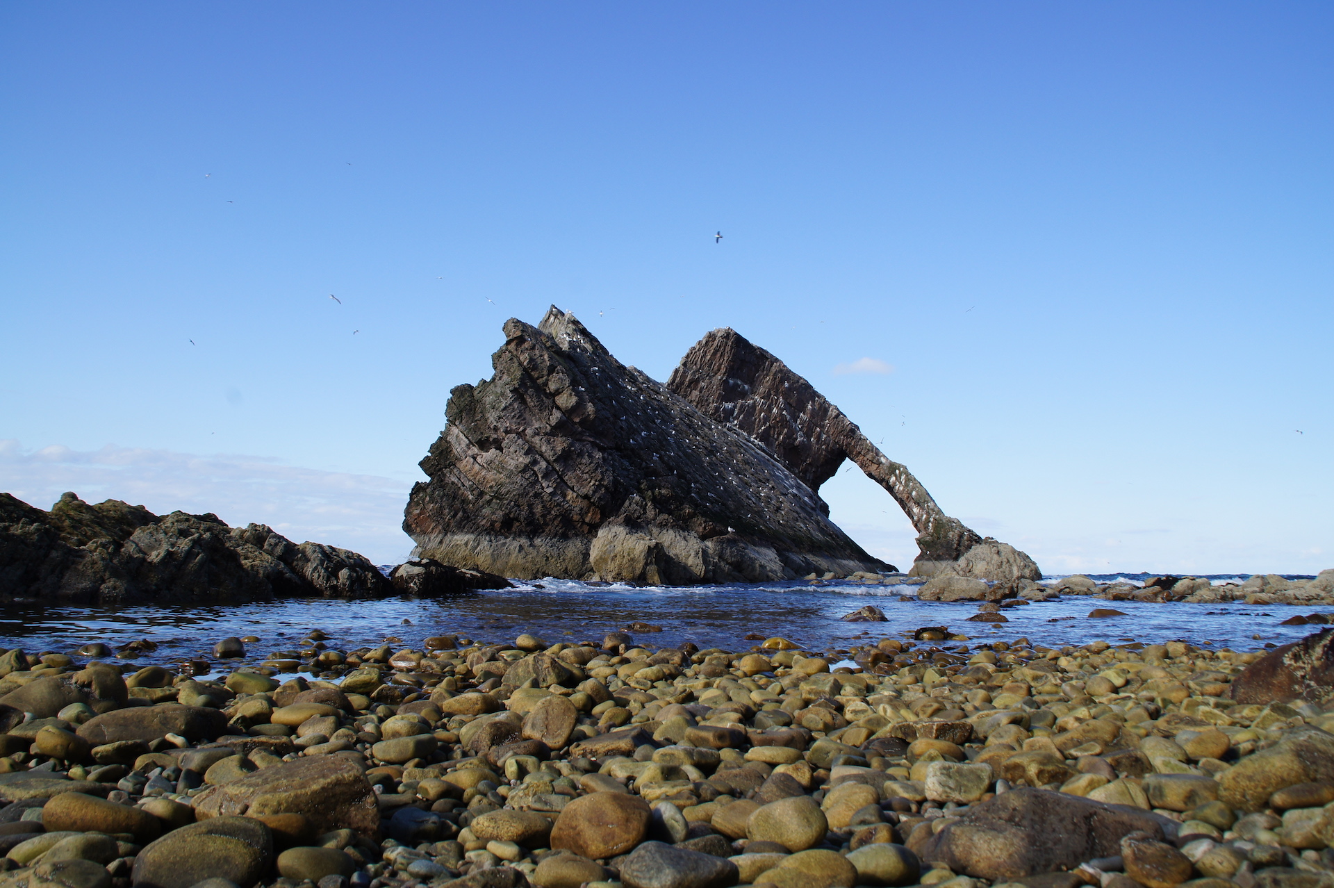 Boe Fiddle Rock